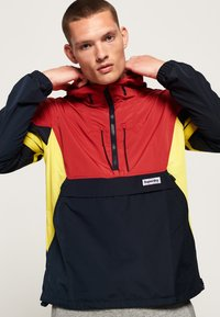 Superdry - Windbreaker - red - 2