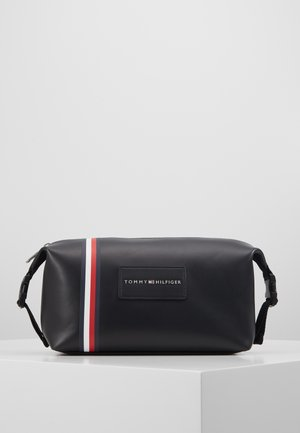 METROPOLITAN WASHBAG - Wash bag - black