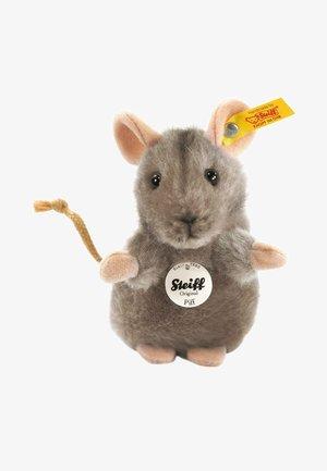 Cuddly toy - grey