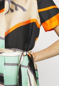 Diane von Furstenberg - ARI - Paitamekko - multi-coloured - 6