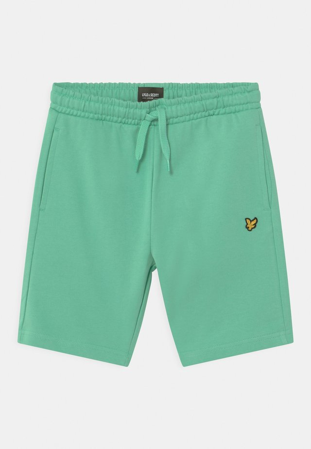 CLASSIC  - Shorts - neptune green