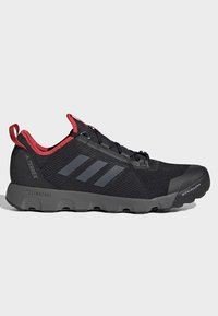 adidas Performance - TERREX VOYAGER SPEED S.RDY WATER SHOES - Laufschuh Trail - black - 6
