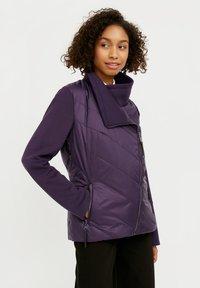 Finn Flare - Winter jacket - violet - 3