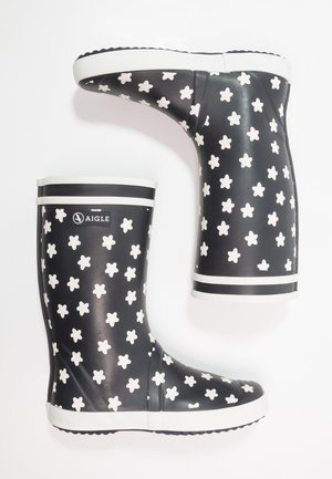 LOLLY POP - Wellies - marine
