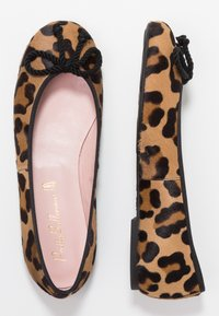 Pretty Ballerinas - TARZAN - Ballet pumps - arena - 3