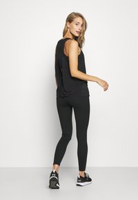 GAP - Collant - true black - 2