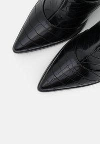Even&Odd - High Heel Stiefel - black - 5