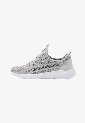 Sneakers basse - grey/black