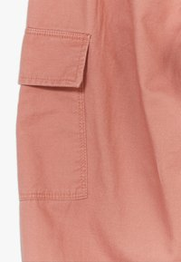 Abercrombie & Fitch - UTILITY  - Spodnie materiałowe - rust - 4