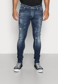 Kings Will Dream - STALHAM - Jeans Skinny Fit - blue - 0