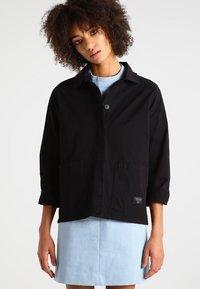 Forvert - AMMI - Summer jacket - black - 0