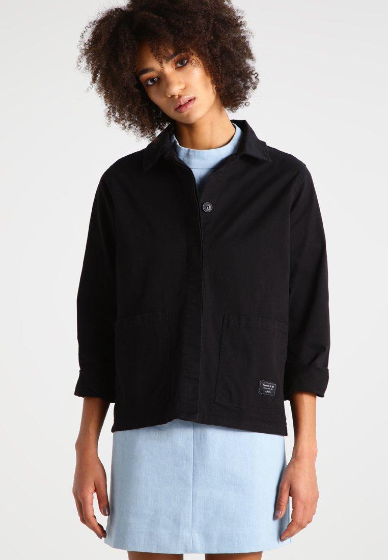 Forvert - AMMI - Summer jacket - black