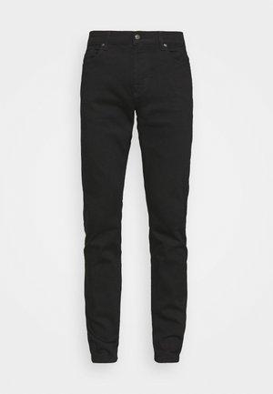 RONNIE LEGEND - Slim fit jeans - black