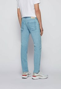 BOSS - Slim fit jeans - light blue - 2