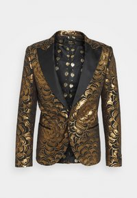 Twisted Tailor - EMILIANO - Suit jacket - gold - 0