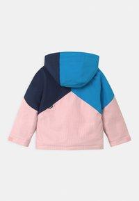 Ziener - ALANI JUN UNISEX - Snowboard jacket - sugar rose - 1