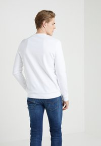 JOOP! Jeans - ALFRED - Collegepaita - white - 2