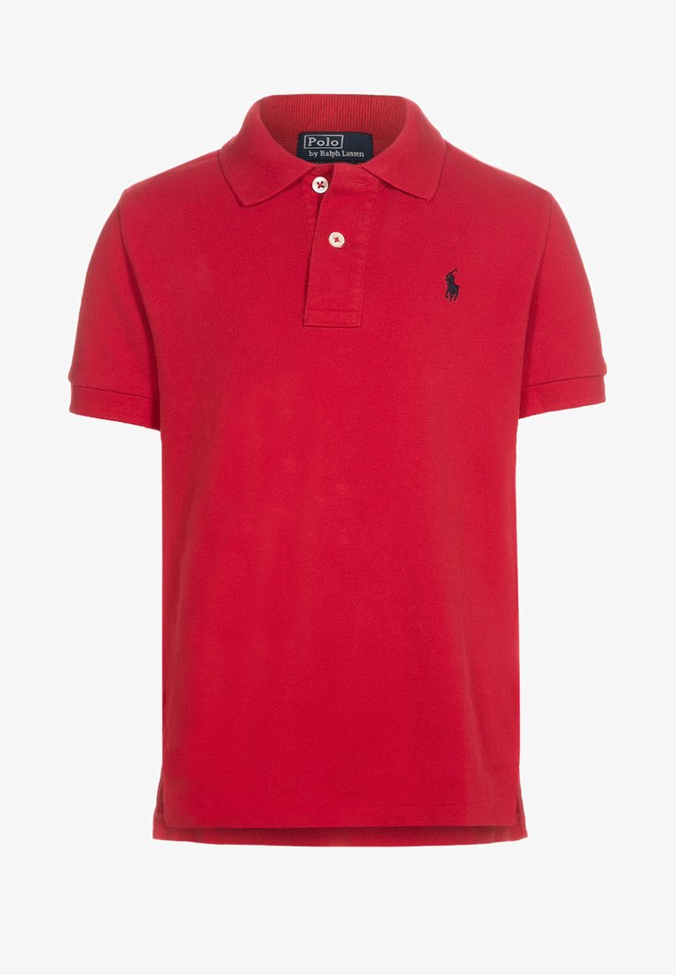 Polo Ralph Lauren - CLASSIC FIT - Polo shirt - new red