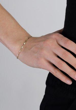 DEVA  - Bracelet - gold-coloured