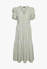 Vero Moda - Day dress - snow white - 4