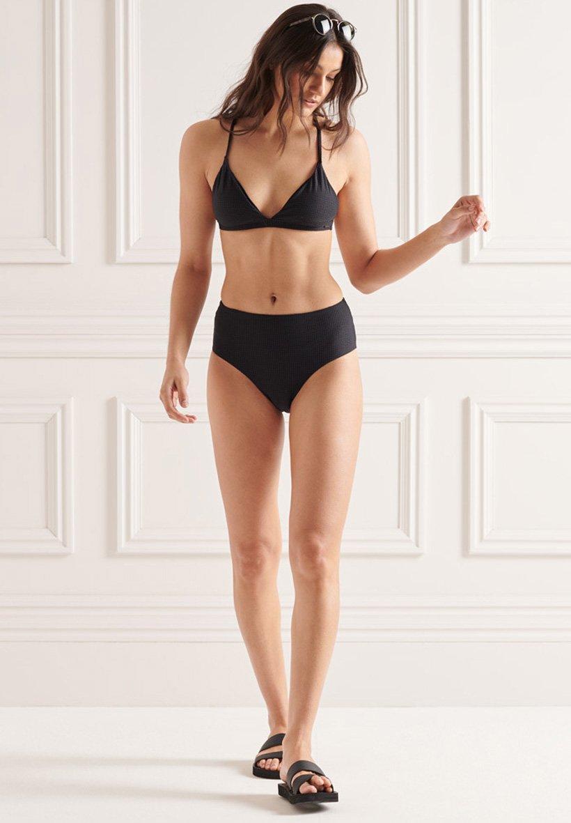 Women BACK FIXED TRI - Bikini top