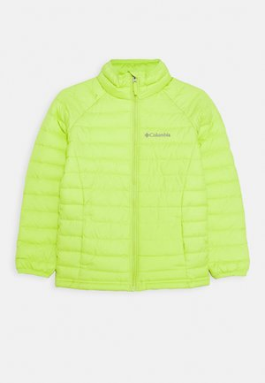 POWDER LITE™ GIRLS JACKET - Kurtka snowboardowa - voltage