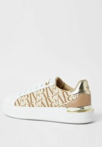 River Island Wide Fit - Trainers - brown - 1