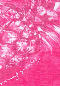 Gerry Weber - ANANS - Scarf - lila/pink druck - 1