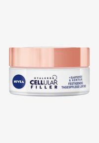 Nivea - HYALURON CELLULAR FILLER + ELASTICITY RESHAPE DAY CREAM - Face cream - - - 0