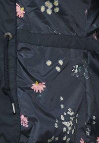 Ragwear Plus - DANKA - Summer jacket - navy - 5