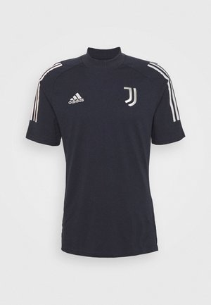 JUVENTUS SPORTS FOOTBALL - Klubbkläder - blue/grey