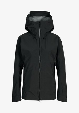 CRATER PRO - Soft shell jacket - black