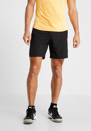 ATTIS - Sports shorts - black beauty