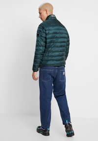 Replay - Light jacket - forest green - 2