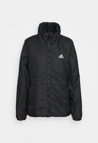 adidas Performance - Vinterjakke - black - 5