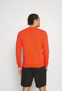 Champion - CREWNECK - Felpa - orange - 2
