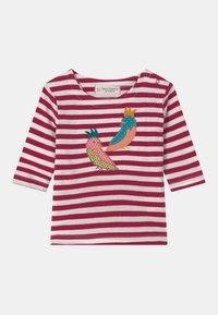 Sense Organics - LOUISE BABY  - Long sleeved top - pink - 0