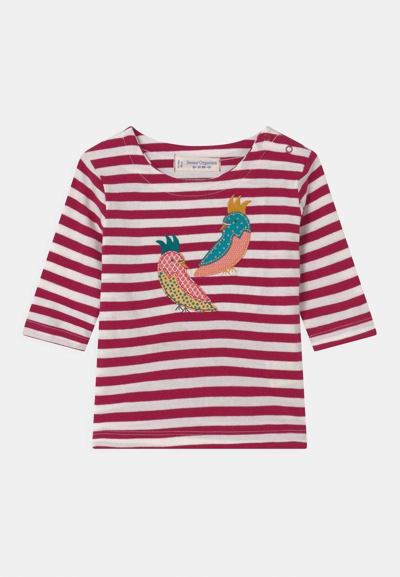 Sense Organics - LOUISE BABY  - Long sleeved top - pink