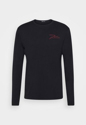 Longsleeve - off black