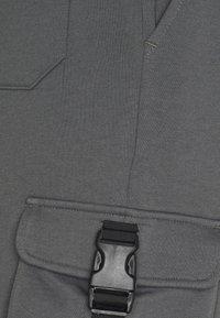 Urban Threads - UNISEX TROUSER - Kapsáče - grey - 2
