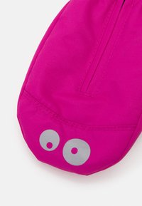 Color Kids - MITTENS ZIPPER UNISEX - Palčáky - rose violet - 1