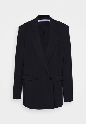 DEGREE - Short coat - black