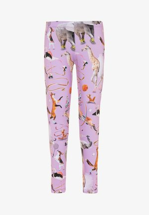 NIKI - Leggings - Trousers - lilac