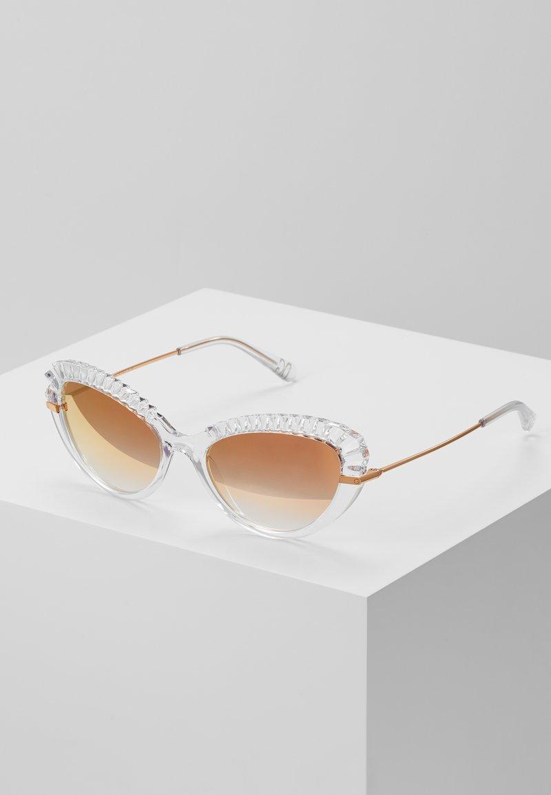 Dolce&Gabbana - Sunglasses - transparent/pink