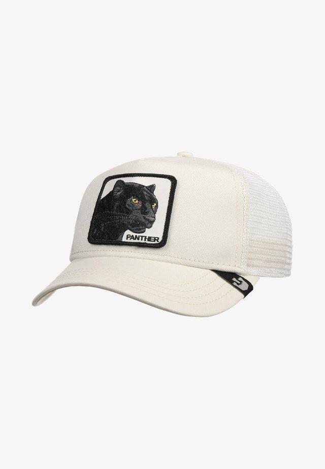 BLACK PANTHER - Cap - white