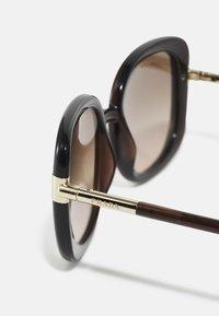 Prada - Sluneční brýle - dark brown - 2