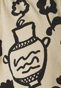 Monki - TAVI - Pyjama - beige - 4