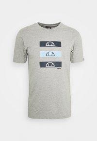 Ellesse - JACE - T-shirt z nadrukiem - grey - 4