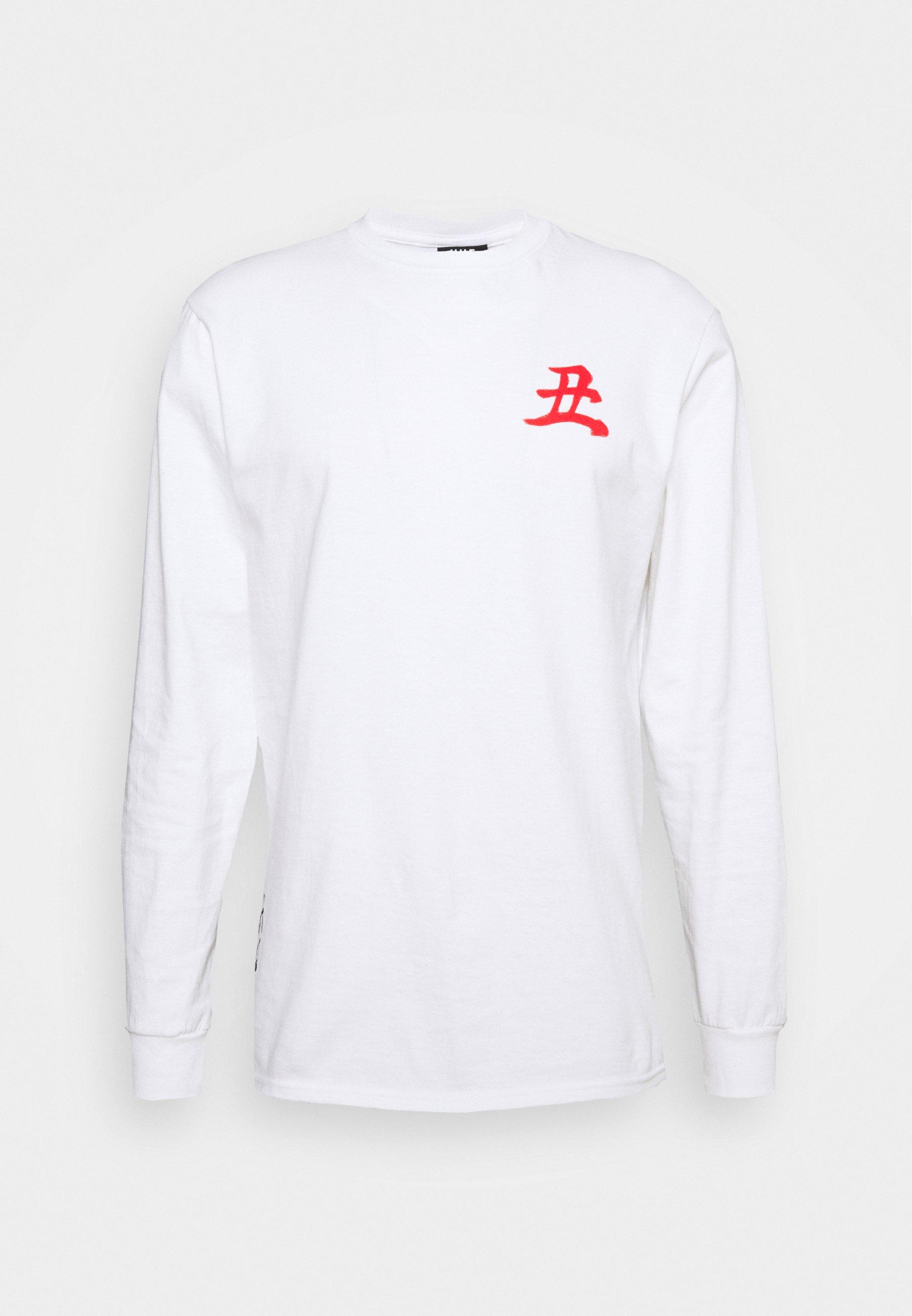 Men YOTO ZEN TEE - Long sleeved top