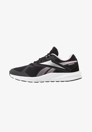 ENDLESS ROAD 2.0 - Neutral running shoes - black/white/pix pink